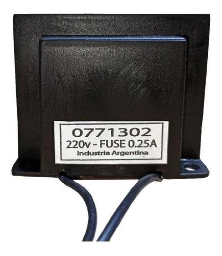 Imagen 1 de 4 de Transformador Trafo 220v 0.25a Ozonizador Pluzono