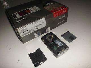 Celular Nokia N95-1 Y N95-3, Para Reparar O Para Repuesto