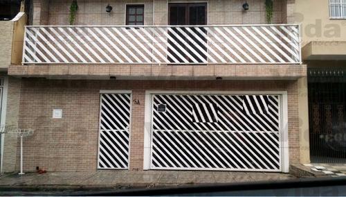 Casa Assobradada Para Venda, 3 Dormitório(s) - 33147