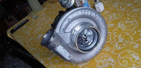 Volvo Holset Turbo Nuevo