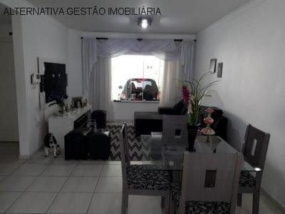 Casa Residencial Em São Paulo - Sp, Jardim Bonfiglioli - Cav0636