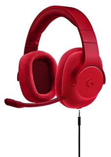 Auriculares Diadema Logitech G433 7.1 Pc Ps4 Xbox Nintendo