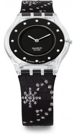 Relógio Swatch Night Glamour - Frete Grátis