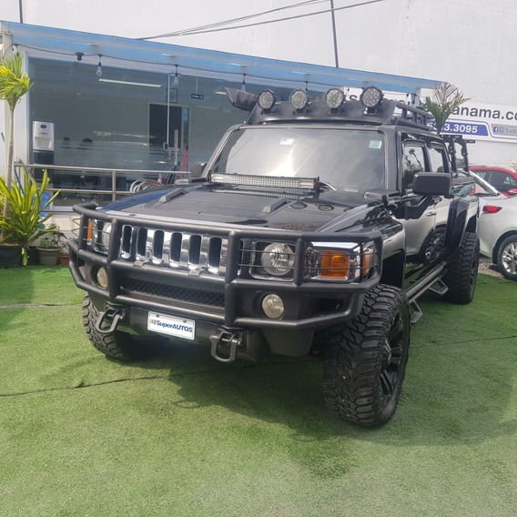 Hummer H3 2010 $ 14999