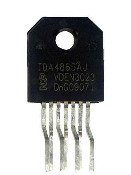 Kit 04 Ci Tda4865aj