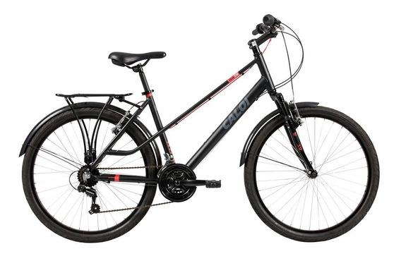 Bicicleta Mobilidade Caloi Urbam Aro 26 - 21 Velocidades