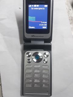 Celular Sony Ericsson W380
