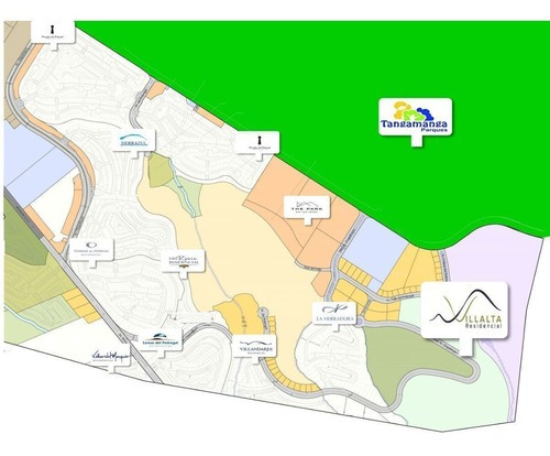 Villalta: Terrenos En Venta Pedregal