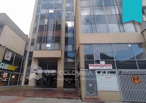 Apartamento En Arriendo Centro Internacional 815-1169