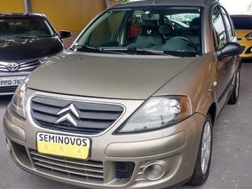 Citroën C3 1.4 8v Glx Flex 5p-01 Ano De Garantia