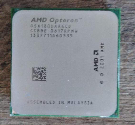 Processador Opteron 180 2.4ghz, Socket 939 Osa180daa6cd
