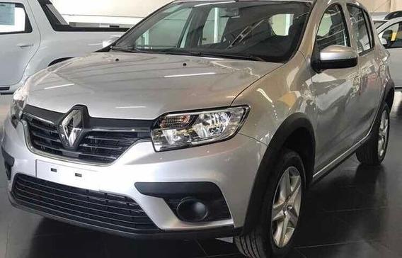 Renault Sandero 1.0 Zen 12v 5p 2020
