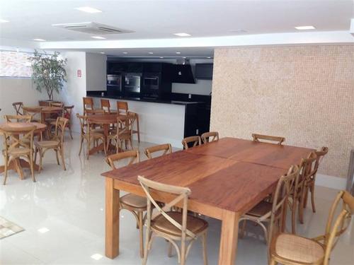 Apartamento - Venda - Centro - Sao Vicente - Mtn1