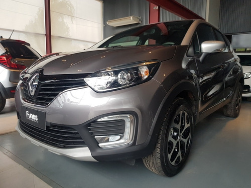 Renault Captur 1.6 Bose Cvt 2020