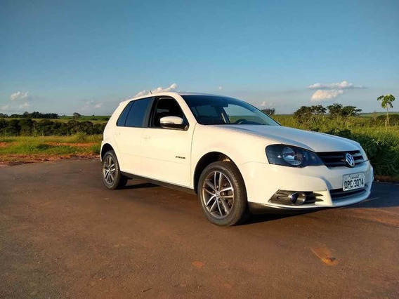 Volkswagen Golf 2.0 Sportline Total Flex 5p 2012