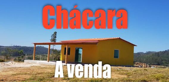 06cvendo Chácara Com Documentação