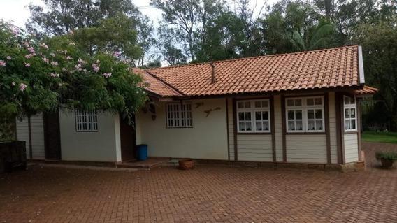 Casa Em Fazenda Hotel São Bento Do Recreio, Valinhos/sp De 220m² 4 Quartos À Venda Por R$ 850.000,00 - Ca220854