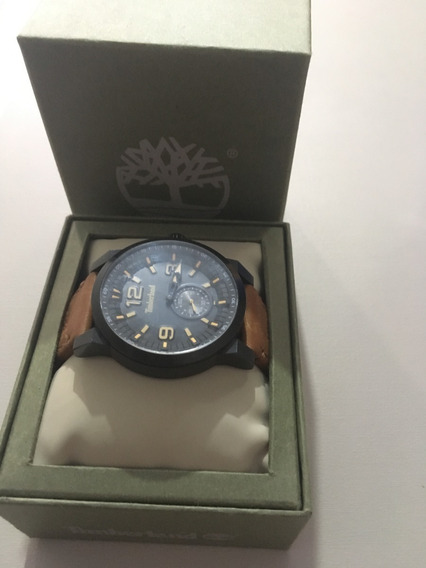 Relógio Timberland Duxbury Original
