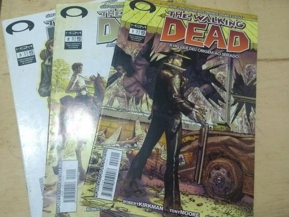 The Walking Dead 1,2 E 3