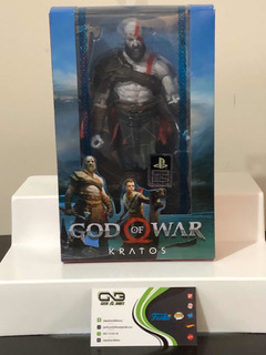 Figura A Escala Kratos God Of War Envio Incluido.