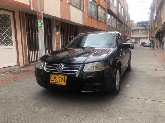 Volkswagen Jetta Clásico 2.0