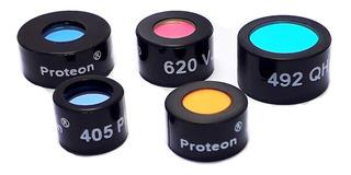 Filtro Interferência Proteon P/ Leitora Selectra Bioquímica