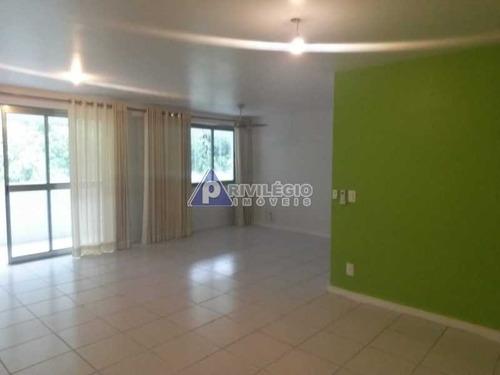 Imagem 1 de 20 de Apartamento À Venda, 3 Quartos, 1 Suíte, 2 Vagas, Copacabana - Rio De Janeiro/rj - 3272