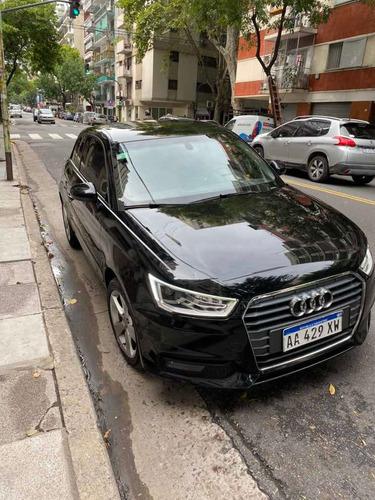 Audi A1 1.4 Tfsi Stronic 125cv 2016