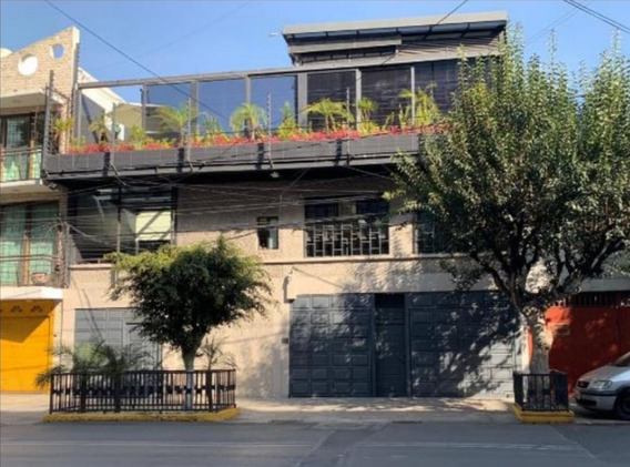 Casa Gabriel Mancera En Oportunidad Bancaria