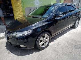 Kia Cerato 1.6 Ex Aut. 4p 2010