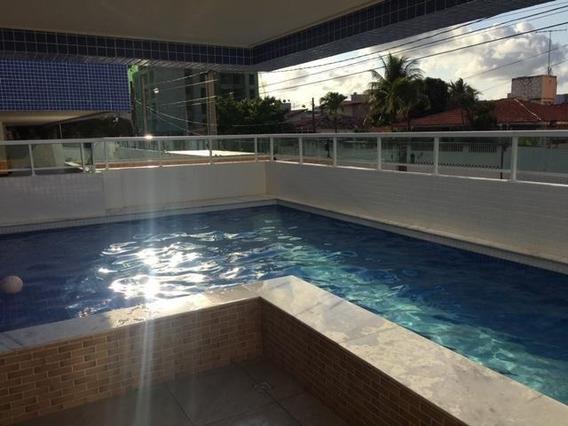 Apartamento Em Bessa, João Pessoa/pb De 84m² 3 Quartos À Venda Por R$ 400.000,00 - Ap317244