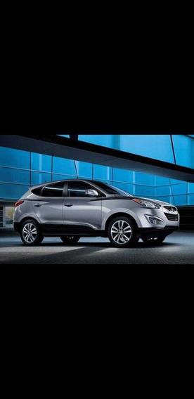 Hyundai Tucson 2013_ 05 Puertas Vendo