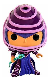 Funko Pop Dark Magician 595 Yu Gi Oh! Yugi Mago Oscuro