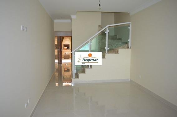 06883 - Sobrado 3 Dorms. (1 Suíte), Vila Jaguara - São Paulo/sp - 6883
