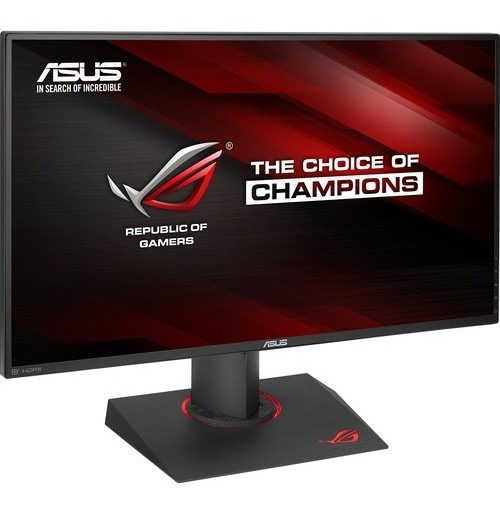 Monitor Asus Rog Swift Pg279q 165hz (mod 2019 - Ask Dscto)