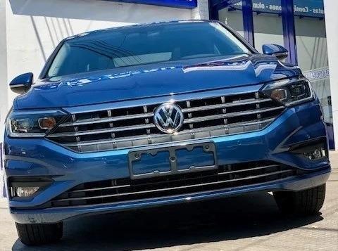 Volkswagen Vento 1.4 Highline 150cv At 3