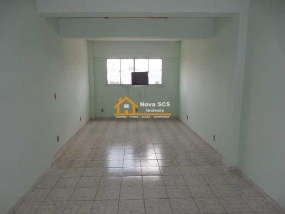 Sala Comercial, Osvaldo Cruz, Scsul - R$ 350 Mil, Cod: 744 - V744