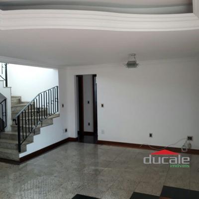 Vende Cobertura Duplex - 2 Vagas Em Jardim Camburi - Código: Co1626