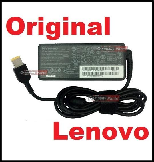 Fonte Carregador Para Ibm Lenovo G40-80 Plug Usb 20v 3.25a