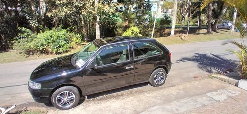 Volkswagen Gol 2012 1.0 Ecomotion Total Flex 3p