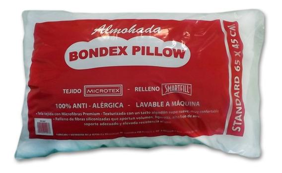 Almohada Bondex Pillow Tamaño Standard