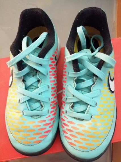 Gomas Nike Para Niños Talla 28