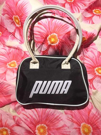 Cartera Puma Original.