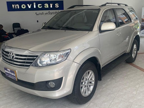 Toyota Fortuner Automatica 2.7 4x4