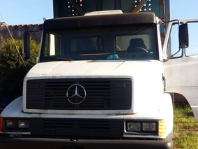 Mercedes-benz Mb 2635 Ano 98/99 O Ultimo Que Saiu R$ 85.000.