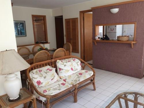 Vendo Apartamento Dos Dormitorios En Península