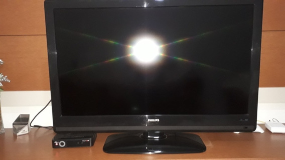 Tv Philips 42 Polegadas Mod.pfl3604/78