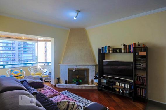 Apartamento À Venda - Vila Mariana, 2 Quartos, 56 - S893035292