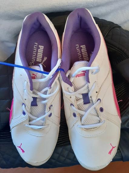 Tênis Feminino Puma Running 469388 82