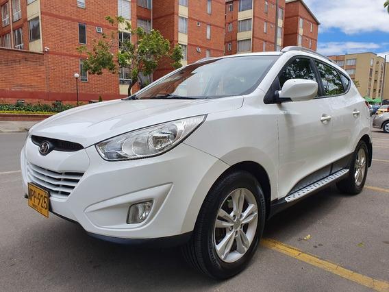 Hyundai Ix 35 Gl Doble Airbag